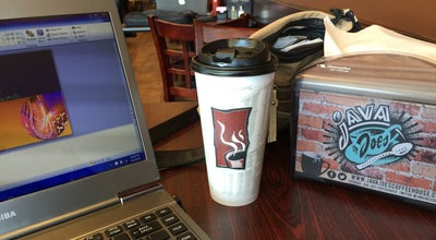 Photo of Coffee Shop Java Joe's at 4944 Douglas Ave, Des Moines, IA 50310, United States