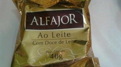 Photo of Chocolate Shop Cacau Show at Av. José Tozzi,1952, SÃO MATEUS 29930-240, Brazil