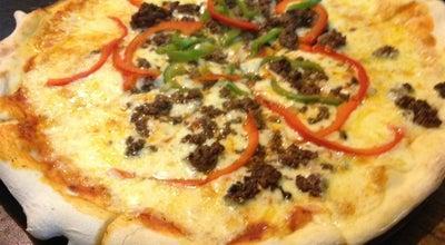 Photo of Pizza Place Venecia at Bv. España 2253, Montevideo 11200, Uruguay