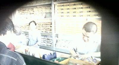 Photo of Fish Market Udang Biru Toko Oleh-Oleh Sidoarjo at Mojopahit 94, Sidoarjo, Indonesia