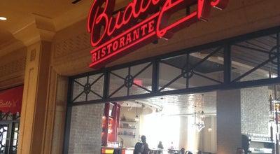 Photo of Italian Restaurant Buddy V's Ristorante at 3327 Las Vegas Blvd S, Las Vegas, NV 89109, United States