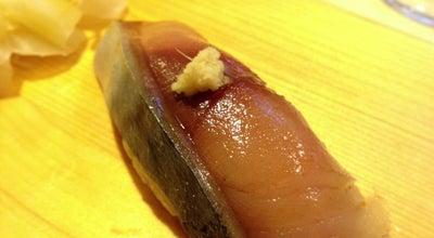 Photo of Sushi Restaurant すし屋 高大 at 稲穂1-4-15, Otaru, Japan