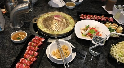 Photo of BBQ Joint Bar B Q Plaza (บาร์บีคิว พลาซ่า) at Robinson Lifestyle Center Chachongsao, Chachoengsao 24000, Thailand
