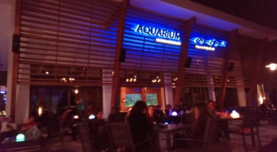 Photo of Seafood Restaurant Aquarium Restaurant at Yas Marina, Abu Dhabi, United Arab Emirates