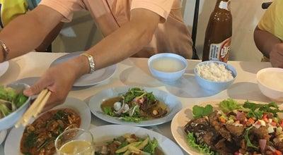 Photo of Chinese Restaurant ข้าวต้มกำลังภายใน (Kumlangpainai Restaurant) at 17/17 Naresuan Rd., Phra Nakhon Si Ayutthaya 13000, Thailand