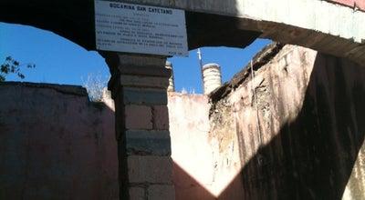 Photo of History Museum Bocamina San Cayetano at Valenciana 9, Guanajuato, Mexico