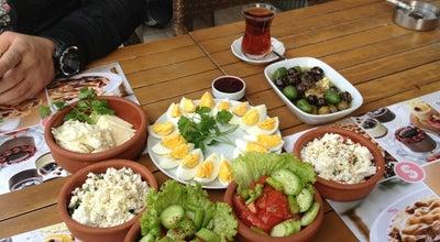 Photo of Dessert Shop Özsüt at Menderes Cd. No:83, Buca 35380, Turkey