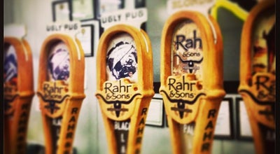 Photo of Brewery Rahr & Sons Brewing Co. at 701 Galveston Ave, Fort Worth, TX 76104, United States