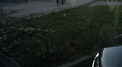 "Photo of Playground ""Парусник"" Детская игровая площадка at Стачек 142, город Санкт-Петербург, Russia"