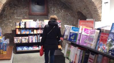 Photo of Bookstore Libreria Giunti at Via Dieci Giornate, Brescia, Italy