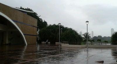 Photo of Historic Site Patronato de Panama Viejo at Panama Viejo, Panama