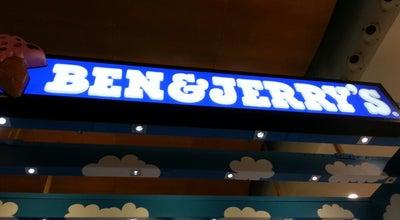 Photo of Ice Cream Shop Heladería Ben & Jerry's at Centro Comercial Parque Miramar, Av. Encarnación, S/n, Fuengirola 29640, Spain