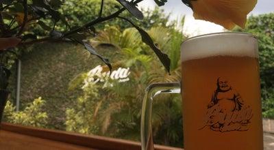 Photo of Brewery Buda Beer at R. Rocha Cardoso, 166, Petrópolis 25655-011, Brazil
