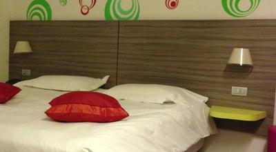 Photo of Hotel Hotel Mercure Venezia Marghera at Rotonda Romea / Via Malamocco 14, Venezia 30175, Italy