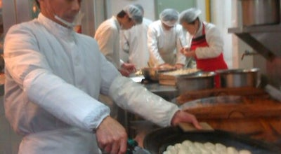 Photo of Dumpling Restaurant 小杨生煎 | Yang's Fried Dumplings at 吴江路269号湟普汇2楼, Jing'an Qu, 上海 200041, China
