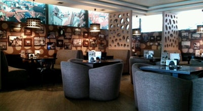 Photo of Cafe Confetti / Конфетти at Просп. Героїв, 1м, Дніпропетровськ, Ukraine