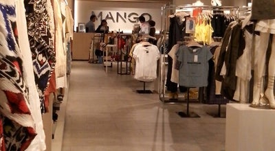 Photo of Boutique Mango at Oasis Coyoacan, Mexico