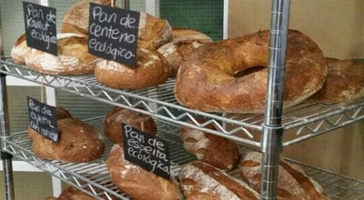 Photo of Bakery Horno San Bartolomé at Duque De Calabria 14, Valencia 46005, Spain