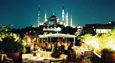 Photo of Hotel Armada Sultanahmet Hotel at Ahırkapı Sok. No: 24, İstanbul 34122, Turkey