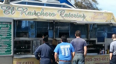 Photo of Mexican Restaurant Ranchero taco truck at Corner Of Park And Industrial, Benicia, CA 94510, United States