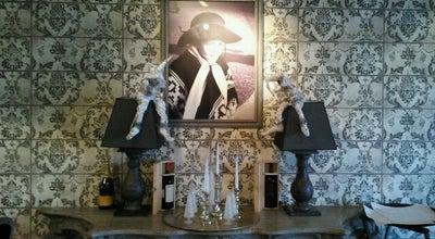 Photo of Argentinian Restaurant Эль Гаучито / El Gauchito at Тц «времена Года», Москва, Russia