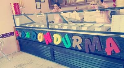 Photo of Ice Cream Shop Ferit Roma Dondurma at Turkey