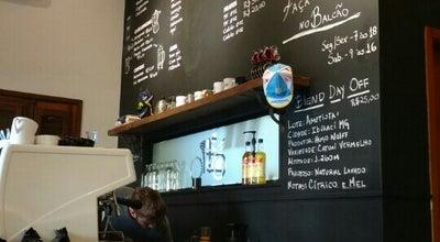 Photo of Cafe Day Off Café at Rua Maria Carolina Trevisan, 2340, São José do Rio Preto 15090-330, Brazil