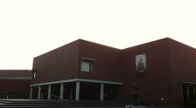 Photo of Art Museum 山梨県立美術館 at 貢川1丁目4-27, 甲府市 400-0065, Japan