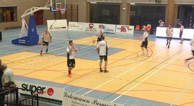 Photo of Basketball Court Basket Melco Ieper at Ieper, Belgium