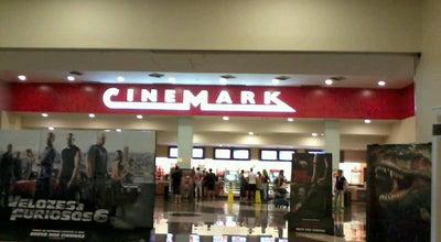 Photo of Movie Theater Cinemark at Novo Shopping, Ribeirão Preto 14096-901, Brazil