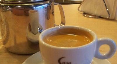 Photo of Cafe Café Santos at Av. Dona Ana Costa, 549, Santos 11060-003, Brazil