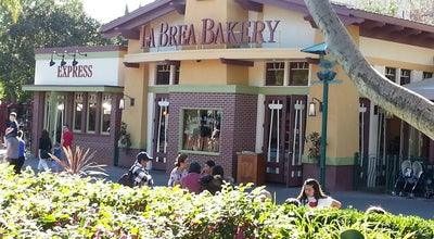 Photo of Bakery La Brea Bakery Cafe at 1556 S Disneyland Dr, Anaheim, CA 92802, United States