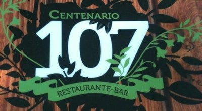 Photo of Beer Garden Centenario 107 at Centenario 107, Coyoacán 04100, Mexico