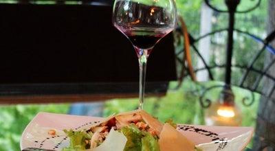 Photo of French Restaurant Delice at Вул. І. Франка, 141, Львов 79011, Ukraine