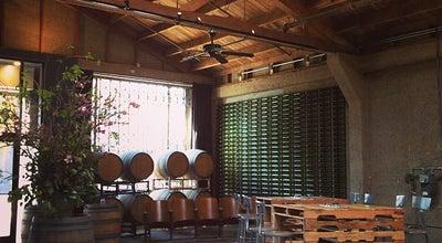 Photo of Wine Bar Tank 18 at 1345 Howard St, San Francisco, CA 94103, United States