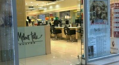 Photo of Nail Salon Mehmet tatli at Carrefour, Izmit, Turkey