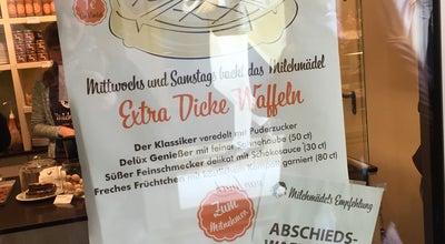 Photo of Cafe Milchmädel at Domgasse 4, Münster 48143, Germany