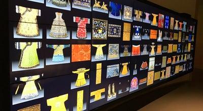 Photo of History Museum Hangzhou Silk Museum 中国丝绸博物馆 at China