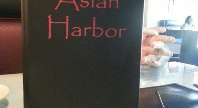 Photo of Asian Restaurant Asian Harbor at 1930 Ridge Rd, Homewood, IL 60430, United States