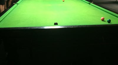 Photo of Pool Hall The Cue Snooker Centre at Malaysia