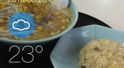 Photo of Ramen / Noodle House ラーメン道楽の店 あたりや 北上店 at さくら通り5丁目2-53, 北上市 024-0084, Japan