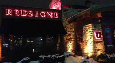 Photo of American Restaurant Redstone American Grill at 12501 Ridgedale Dr, Hopkins, MN 55305, United States