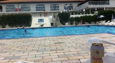 Photo of Pool Clube Ponta Lagoa - Parque Aquático at Av. Presidente Kennedy, Km1, Ponta Grossa, Brazil