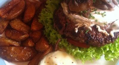 Photo of Burger Joint Halifax at Frederiksborggade 35, København K 1360, Denmark