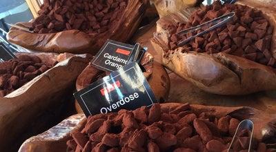 Photo of Chocolate Shop Dark Sugars at 141 Brick Ln, Spitalfields and Banglatown E1 6SB, United Kingdom