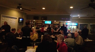 Photo of American Restaurant Clubhouse Grill at 101 Pebble Creek Dr, Taylors, SC 29687, United States
