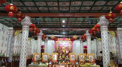 Photo of Temple วัดฉื่อฉาง at Hat Yai 90110, Thailand