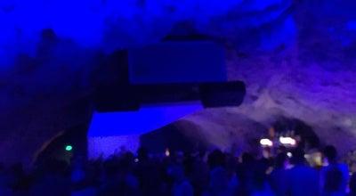 Photo of Nightclub Deep Makarska at Šetalište Fra Jure Radića 5a, Makarska 21300, Croatia