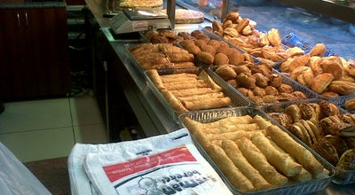 Photo of Food Şişman Börekçi at İlkadım, Turkey