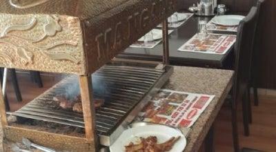 Photo of BBQ Joint Tekirdağ Çerkezköy Mangalcı at Turkey